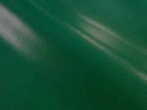 Plandeki zielone